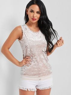 Own velvet babe! An edgy and must have lace trim tank top in a stretchy velvet bodice. Lace Trim Tank Top, Wrap Style, Pink Lace, Countryside, Going Out, Floral Tops, Camisole Top, Vest