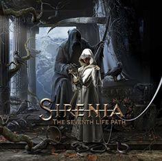 Sirenia - The Seventh Life Path (2015) review @ Murska-arviot