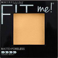 Maybelline Fit Me Matte + Poreless Powder