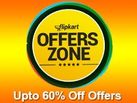 Looking for Latest Flipkart Offers, Coupons and Deals - Check them Out Now at CouponzGuru! Happy Saving!