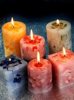 Candles                                                                                                                                                                                 Más