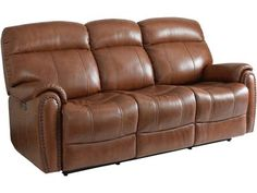 Shop For Bassett Sofa W/Power, And Other Living Room Sofas At Factory  Direct Furniture In Cleveland, MS.