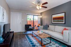 Quail Canyon Apartments | Living Well Homes