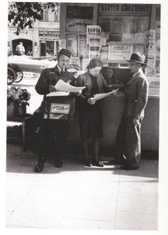 Kiosk, Vintage, Historia, Vintage Comics