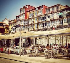Porto is an Instagram hit, Portugal