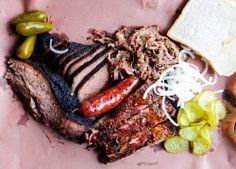 Nothing says summer like some authentic Texas BBQ at Franklin's. Join smart for a tantalizing taste feast.