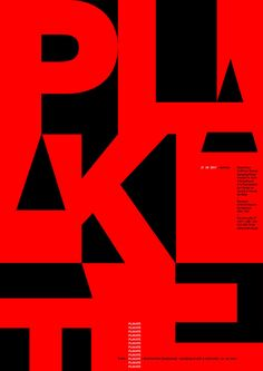 – Type On Behance - 60833, curated by Michael Paul Young on Buamai.