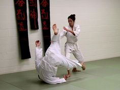 NOLA Aikido is offering a new Student Special that offers two months of Aikido + uniform for only $195. You can purchase in store. For more details visit http://nolaaikido.com/.