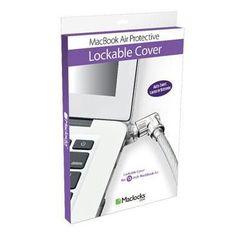 """Macbook Air 13"""" Lock"""