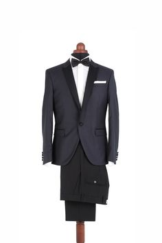 You are invited to a wedding, or -even more- are you gonna be the groom and don't know what to wear? Just pick a color, try it on, take a pair of elegant black trousers - and you're almost ready. Don't forget about accessories! Tuxedo Jacket, Suit Jacket, Fabric Labels, Almost Ready, Black Trousers, Gentleman, What To Wear, Take That, Spring Summer