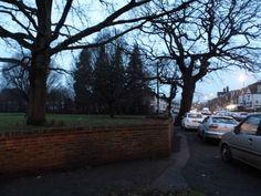 Nutfield Road, Merstham