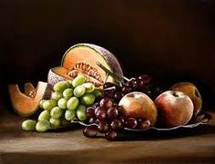 Image result for master painters fruit