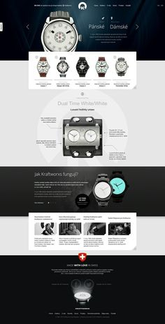 #Web #Design #Watch
