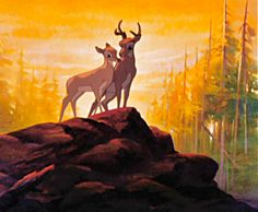 Bambi: A Life in the Woods All Disney Movies, Disney Animated Movies, Disney And More, Disney Love, Walt Disney, Bambi Disney, Disney Pixar, Movie Wallpapers, Cute Cartoon Wallpapers
