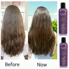 Vous avez les cheveux secs ou abîmés. nous vous proposons la solution ALUMINE Shampooing au soja et à l'huile de baobab  L'huile de baobab exotique favorise l'hydratation des cheveux, aide à retenir l'humidité et à améliorer l'élasticité. Et un complexe vitaminé anti-âge puissant renouvelle les nutriments essentiels.