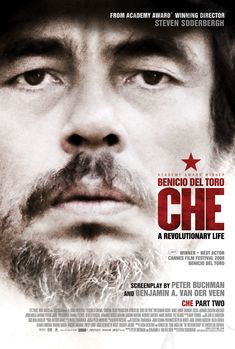 Che , starring Richard Abella Reyes, Paula Ali, Roberto Cavada, Miguel Ginarte. N/A #N/A