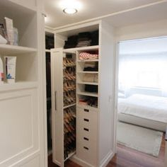 Storage & Closets Photos Design, Pictures, Remodel, Decor and Ideas - page 2