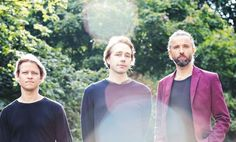 "The 405 meets Mew: ""Time will show if this is a career-defining album or not."" http://www.thefourohfive.com/music/article/mew-interviewed-144"