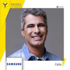https://flic.kr/p/ZWbyAA | Celio - Samsung - Y Model | O modelo Celio também foi aprovado para Samsung. Parabéns!  #AgenciaYModel #ymodel #modelo #model #fashion #passarela #editorial #job #trabalho #casting #propagando #publicidade #aprovado #kids #myagency #ybrasil #tbt #sp #makingoff #moda #melhoragencia