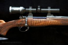 Custom 375 H&H Heppler, Heilman, and Mazure - 6 of 8