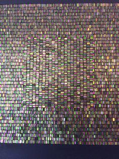 Formación en @trendgroupspa: visita el taller de Orsoni, propiedad del grupo y donde se realiza, desde el 1888, la fabricación única de Smalti Veneziani y mosaico con pan de oro.  #formacion #VillaAlleScalette #Venecia #diseño #mosaicos #arte #decoracion #interiordesign #art #design Gold Leaf, Venice, Group, Mosaics, Atelier, Art