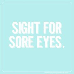Sight for Sore Eyes // Draper James // Wise Words