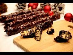 How to make Churchkhela - Чурчхела Суджук - Sujuk Sujukh Recipe - Heghineh - YouTube