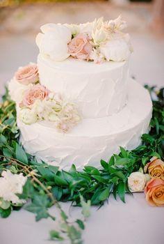classic wedding cake свадебный торт