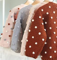Juniper Jumper Crochet pattern by Little Golden Nook Juniper Jumper Crochet pattern by Little Golden Nook Jumper Patterns, Knitting Patterns, Crochet Patterns, Crochet Jumper, Knit Crochet, Crochet Baby Sweaters, Crochet Blankets, Free Crochet, Pull Bebe