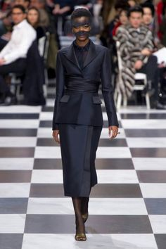 COUTURE, ВЕСНА-ЛЕТО 2018 Christian Dior