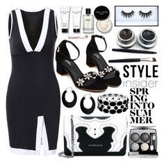 """LBD"" by vanjazivadinovic ❤ liked on Polyvore featuring Bling Jewelry, Givenchy, Bobbi Brown Cosmetics, Liz Claiborne, sammydress, polyvoreeditorial and Poyvore"