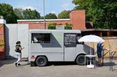 Restaurants Nürnberg wie auf dem Streetfood Markt Nürnberg