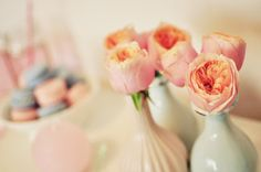 Barvy rose quartz a serenity | Mirabelky.com