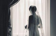 Peri Gibi wedding gown