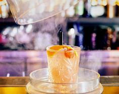Finally, a list of Sydney bars that won't kick you out once the dreaded lockout kicks in! Fun Cocktails, Party Drinks, Cocktail Drinks, Alcoholic Drinks, Best Bars In Sydney, Smoked Whiskey, New Years Eve Food, Go After, Best Cocktail Recipes