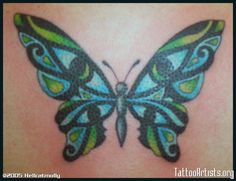 butterfly+tattoo+designs+with+eyes | Eye of Horus ButterflyCustom Design