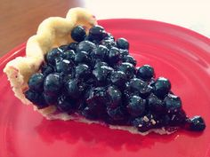 Blueberry Pie Day Celebrate On 28th April | Days Of The Year