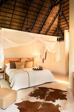River-Lodge-Luxury-Room River Lodge, Luxury Rooms, Ceiling Fans, Bed, Furniture, Collection, Home Decor, Ceiling Fan, Decoration Home