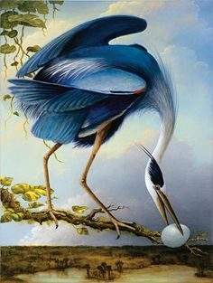 Allegorical Paintings by Kevin Sloan | Cuded