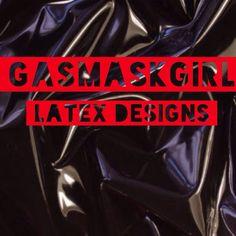 Gasmaskgirl Latex Designs