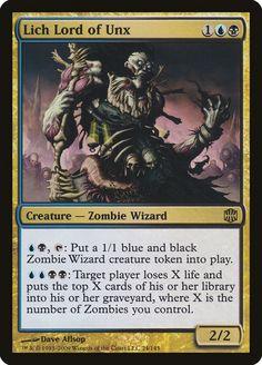 x4 English -BFG- MTG Magic Eternal Masters Near Mint 4x Inkwell Leviathan
