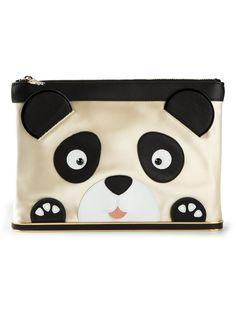 Charlotte Olympia 'panda Island' Clutch - Eraldo - Farfetch.com