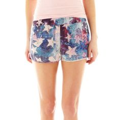 Decree® Soft Shorts  found at @JCPenney