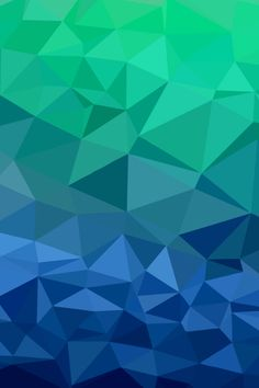 ombre geometric 3d wallpaper-#21