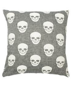 Signup with this invite address to earn you and your friends £10 off https://secretsales.com/invitations/detail/Skull-black-pure-cotton-cushion-1312446?invite=10650426