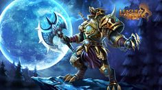 LEAGUE Of ANGELS loa fantasy mmo rpg online fighting action angel warrior werewolf moon wallpaper background League Of Angels, Angel Images, Angel Warrior, Angel Art, Fantasy Girl, Werewolf, Best Games, Game Art, Beast