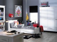 Nachtkastje Kinderkamer Afbeeldingen : Beste afbeeldingen van tienerkamer kids room young adults en