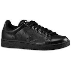 Adidas Stan Smith 2 Shoes Black