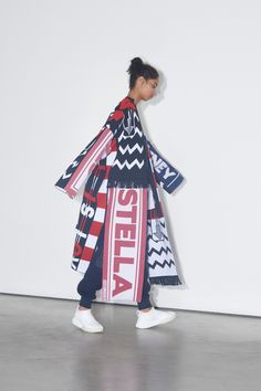 Stella McCartney Pre-Fall 2018 Collection - Vogue