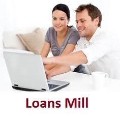 #LoansMill arranges hassle free monetary help. Availing for these financial services borrowers don't need to undergo any documentation and credit checking procedure prior to approval. Through this fiscal aid they can avail the cash without any hurdle any sort out all their urgent expenses easily. www.loansmill.co.uk